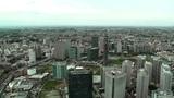 Yokohama Aerial Japan 08 Footage