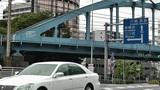 Yokohama Traffic Japan 02 Footage