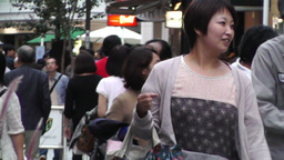 Yokohama Shopping Street Japan 05 Live Action