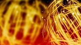 Energy Light Streaks - Abstract Background 75 (HD) Animation