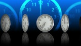 Passing Time Background - Clock 73 (HD) Animation