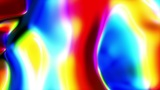 Glassoup - Very Colorful Liquid-like Video Background Loop Animation