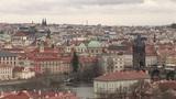 Prague city Footage