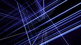 Rotating Lines stock footage
