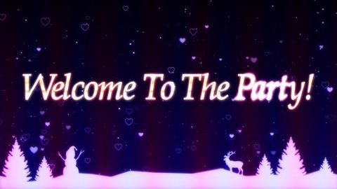WelcomeToTheParty 71 Animation