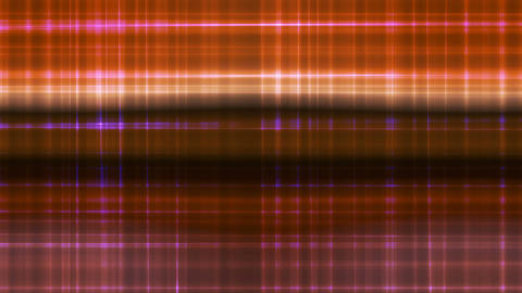 Broadcast Intersecting Hi-Tech Lines, Multi Color, Abstract, Loopable, 4K CG動画素材
