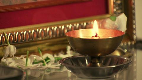 Diya temple ภาพวิดีโอ