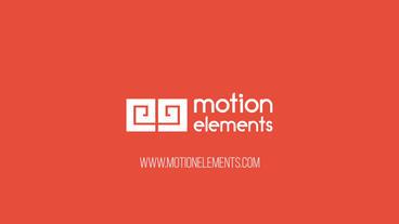 Kinetic Logo Premiere Pro Template