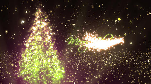 Christmas Wishes 3 Animation