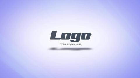 Clean Logo After Effects Template