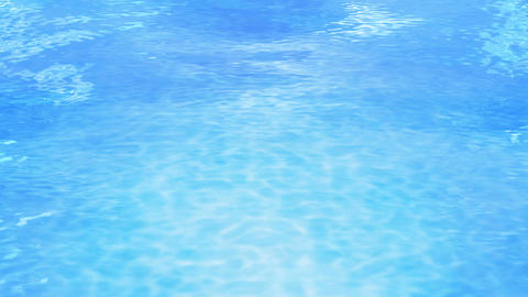 Water Surface 16 Hm b 4 K, CG動画素材