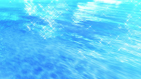 Water Surface 16 Hn c 4 K 動画素材, ムービー映像素材