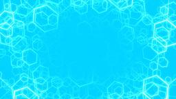 Hexagon Background V.1 Animation