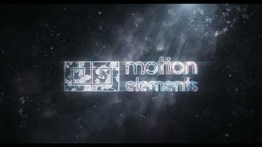 Epic Logo 6 After Effects Template