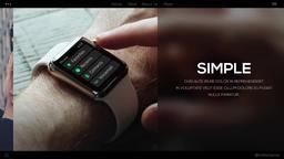 Simple Promo - Premiere Pro Templates Premiere Proテンプレート