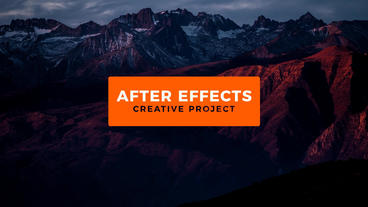 20 Modern Titles After Effects Templates