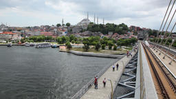 Istanbul Timelapses 0