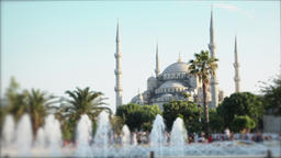 Istanbul Timelapses 2