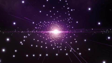 Nebula Communication Animation