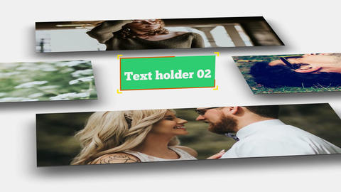 Tech After Effects Template