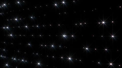 Star Shining 1b NC1Mc 4k CG動画