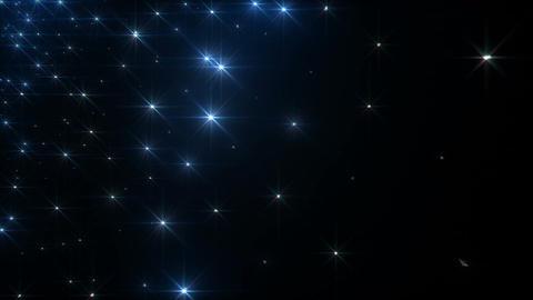 Star Shining 1b NDpFc 4k CG動画