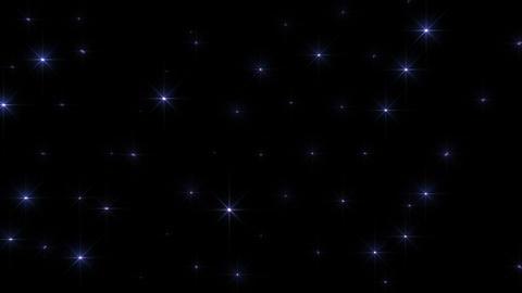 Star Shining 2 WApZc 4k CG動画