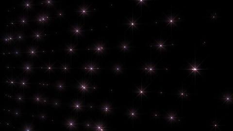 Star Shining 2 WC1Zc 4k CG動画