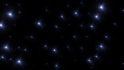 Star Shining 2b WApZc 4k CG動画