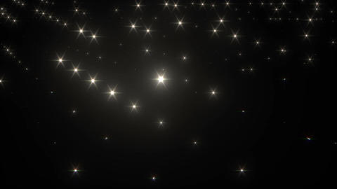 Star Shining 2b WBpZb 4k CG動画