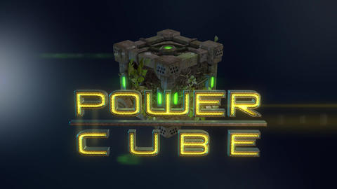 Power Cubes