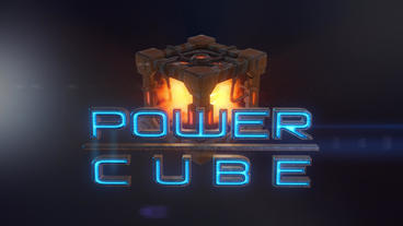 Power Cubes 1