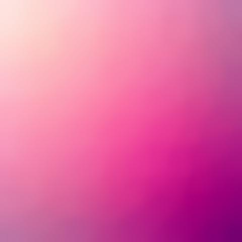 Pink Gradient Abstract Photo