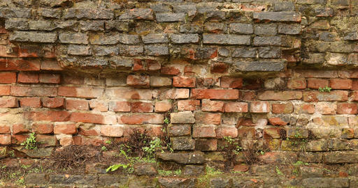 old wall Texture Live Action