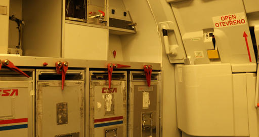 Simulator for training pilots of the aircraft Live Action