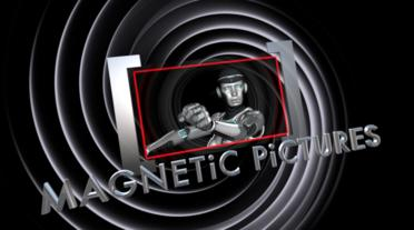 Magnetic Pictures - Apple Motion Plantilla de Apple Motion