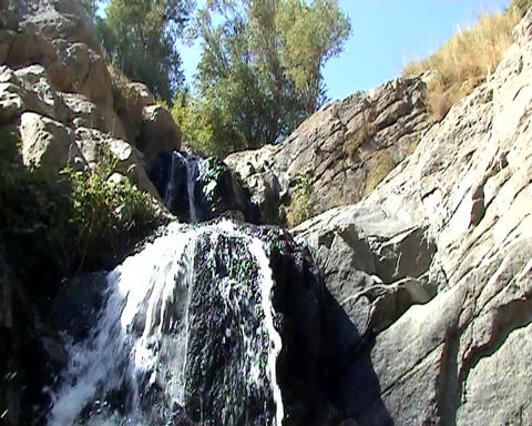 Little Falls 5 Live Action