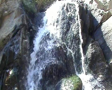 Little Falls 6 Footage