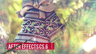 Winter Slideshow Plantilla de After Effects