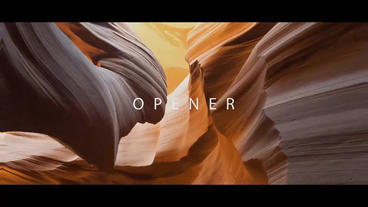 Dynamic Parallax After Effects Templates