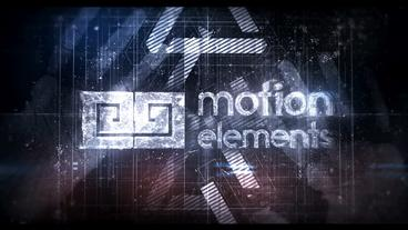 Epic Logo 8 After Effects Template