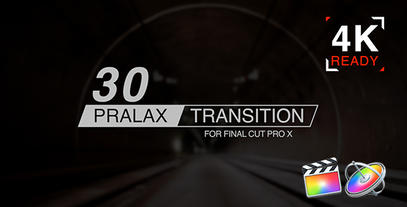FCP X Transition Pack 0