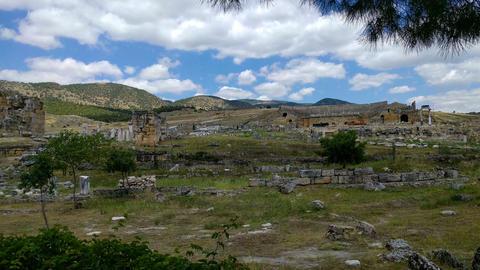 Heropolis near Pamukkale135150 2 Image