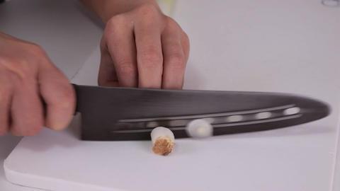 How to cut onions ライブ動画