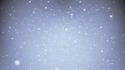 Snow Background Animation