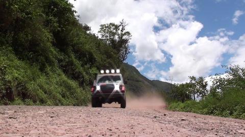 Rally Car Racing Live Action