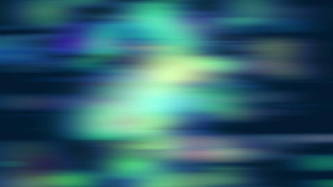 Abstract Shiny Colorful Background Animation