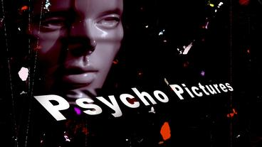 Psycho Pictures Plantilla de Apple Motion