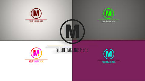 Logo Package 3x 0