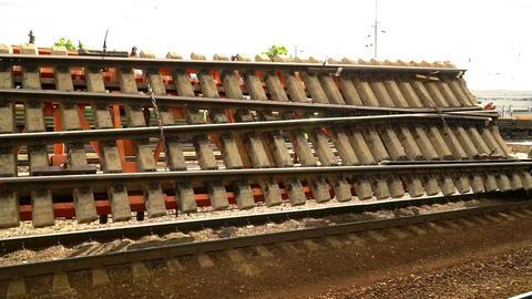 Railway Tracklayers